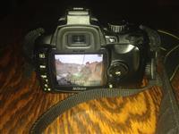 Nikon d60 ndrrohet