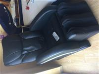 Karrige per masazh