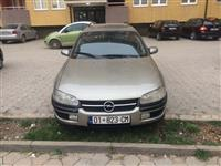 shes opel omega dizell 2.5