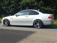 BMW 330 m3