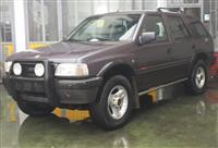 Opel Forntera 2.5 Tds
