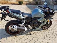 Yamaha fz1 SA