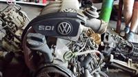 Motorr 2.5 SDI