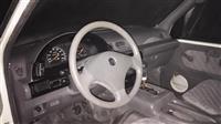 Nissan Vanette dizel