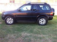 Opel Frontera -00