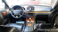 Mercedes E270