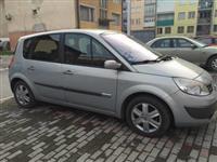 Renault scenic  1.6 benzin  03