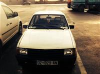 Opel kors