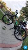"Bicikleta Phoenix 26"" 21 shpejtesi"