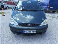 Ford Galaxy 1.9 TDI AUTOMATIK