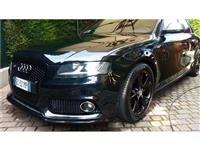 Audi A4 S Line Tuning